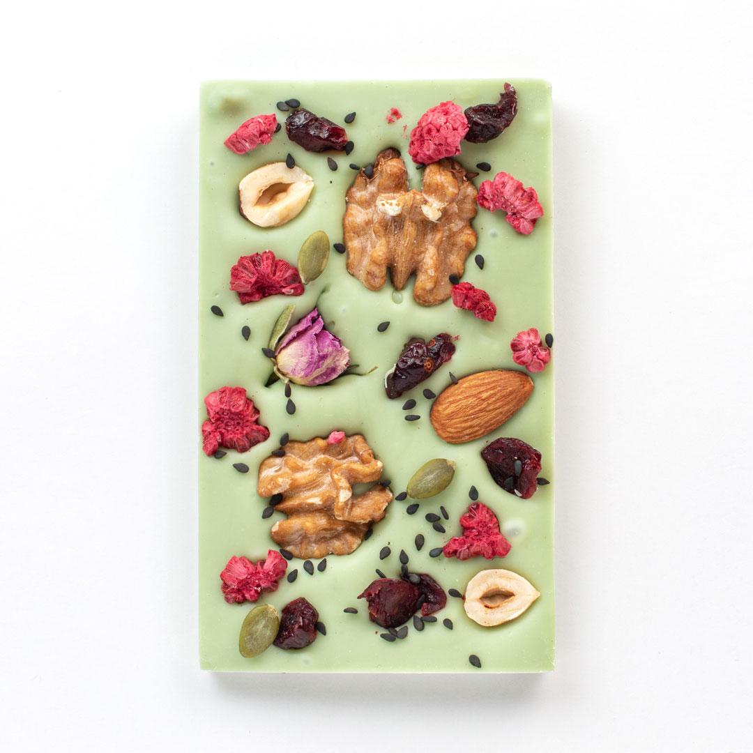Шоколад «Шаляпин»