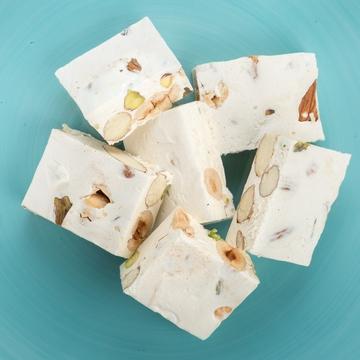 Нуга ореховая (100 гр)