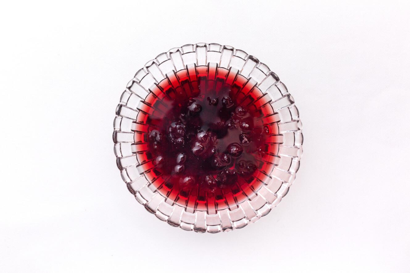 Домашнее вишневое варенье (100 г)