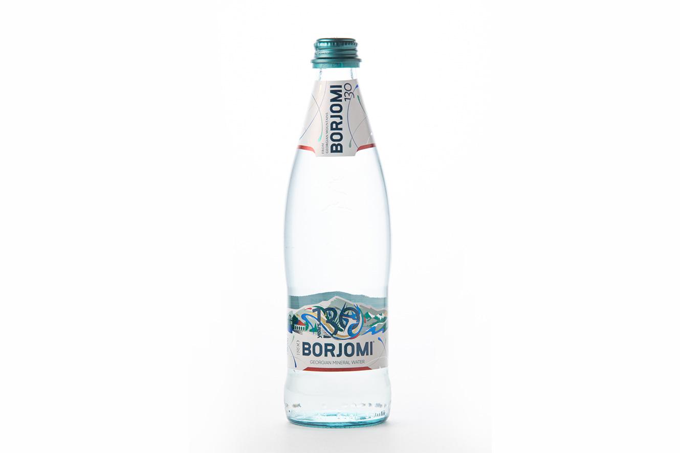 Боржоми (500 мл)