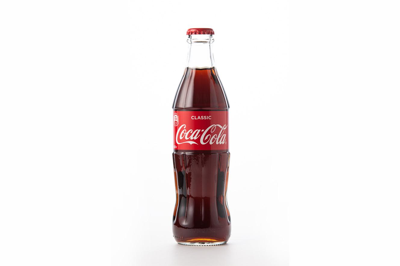 Coca-Cola (330 мл)